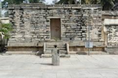 Priest's quarters at Vaidyeshwara temple