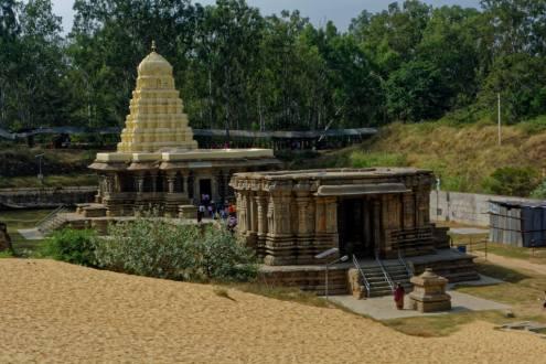 Kirti Narayana Temple